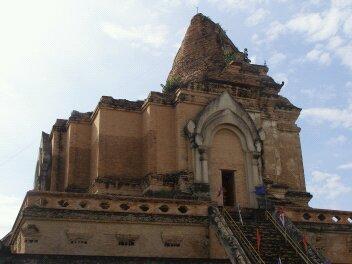 Wat Cheddhi Luang