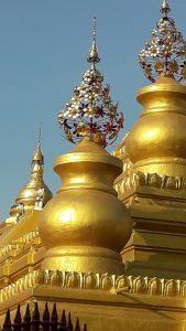 détail pagode